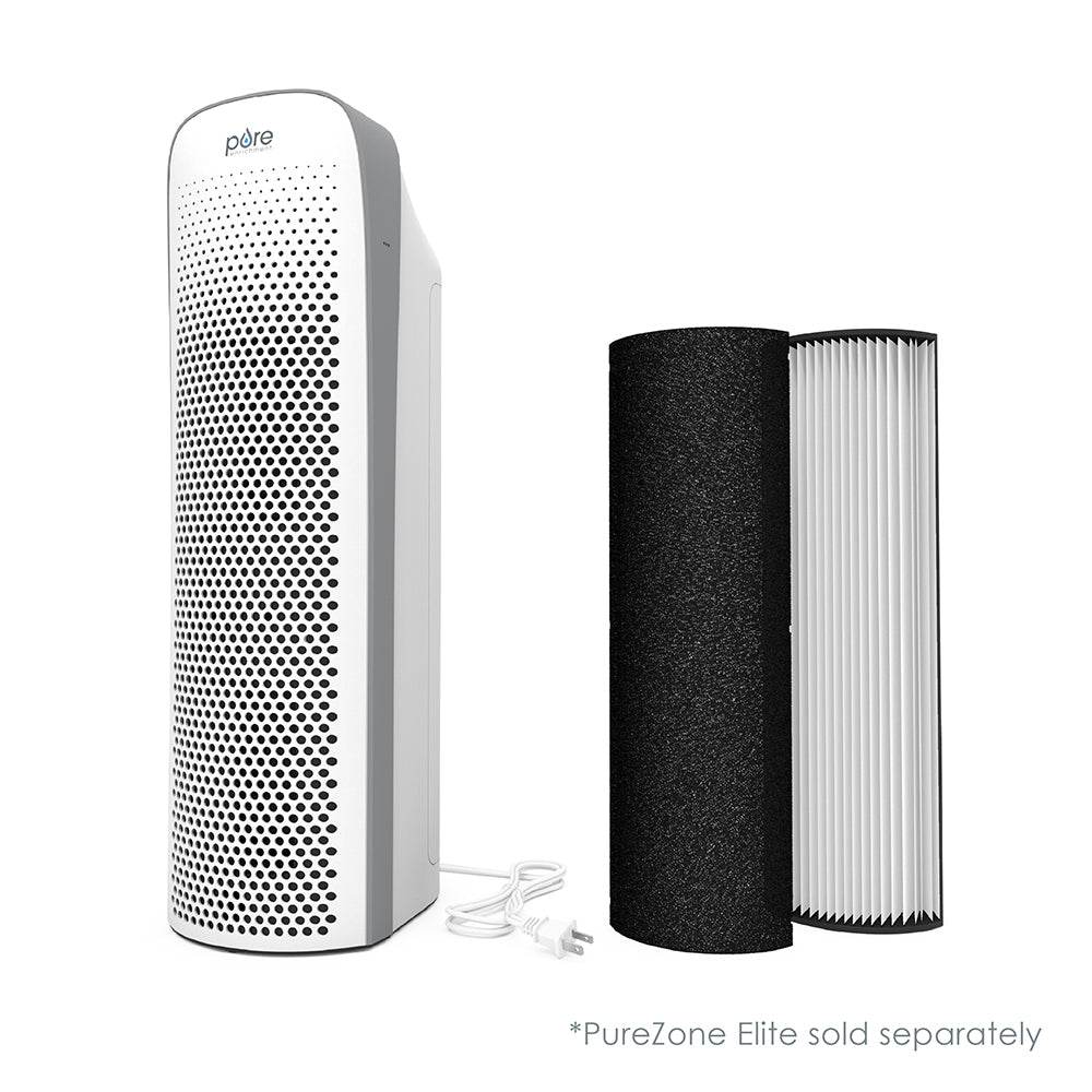 Load image into Gallery viewer, PureZone™ Elite Air Purifier Replacement Filter