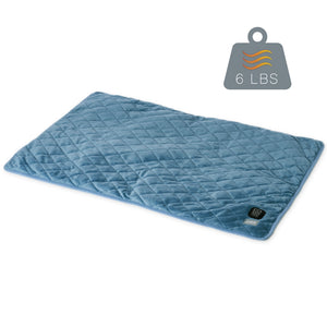 WeightedWarmth™ Weighted Body Pad with Heat