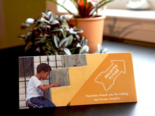 Teacher Card - Brighter Future
