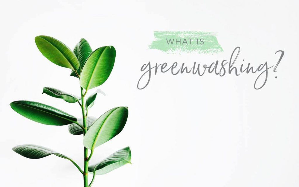 Greenwashing in the Promotional Products Industry