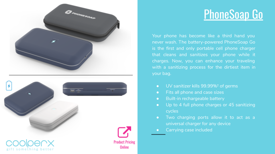 phonesoap images with description