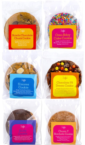 gifts for your employees stuffed cookies