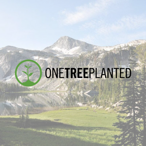 coolperx partners with one tree planted