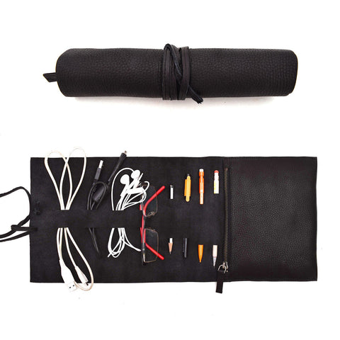 Latico Leathers Tech and Accessory Roll