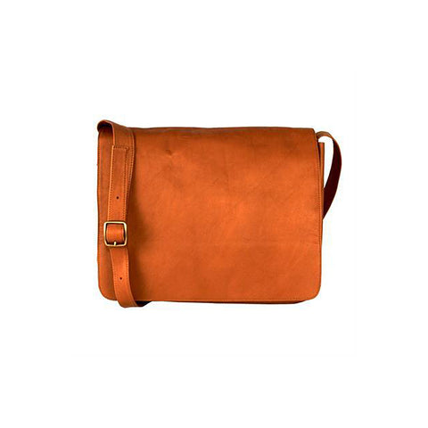 Latico Leathers Yosemite Laptop Messenger Bag