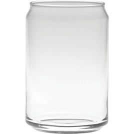 Soda Can Glass (16 oz)
