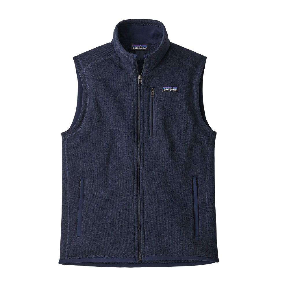 Patagonia Better Sweater Vest // Men's
