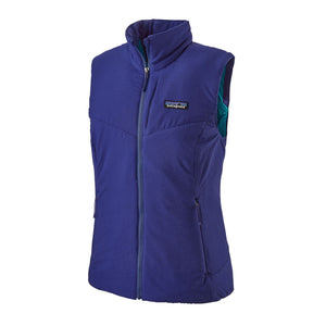 Nano-Air Vest // Ladies