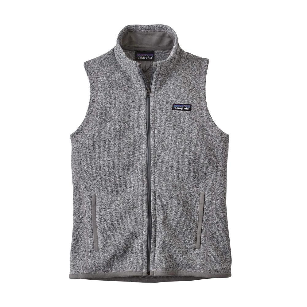 Better Sweater Vest // Ladies