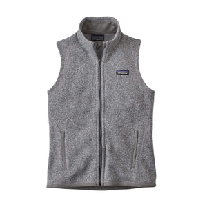 Patagonia Better Sweater Vest // Ladies