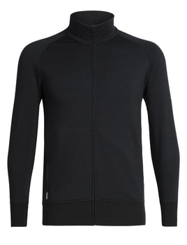 Icebreaker Lydmar Long Sleeve Zip // Men's