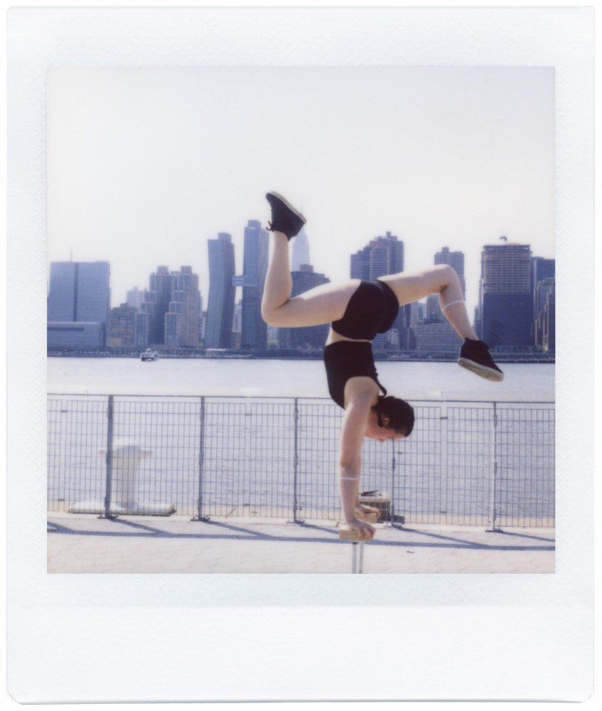 Lomo'instant Square Glass Camera // Pigalle