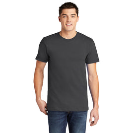 American Apparel USA Collection Fine Jersey T-shirt (Unisex)