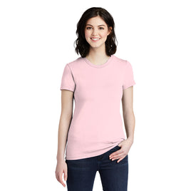 American Apparel Fine Jersey T-Shirt // Ladies
