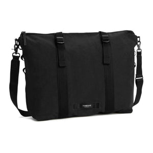 Timbuk2 Lug Tote in black closed