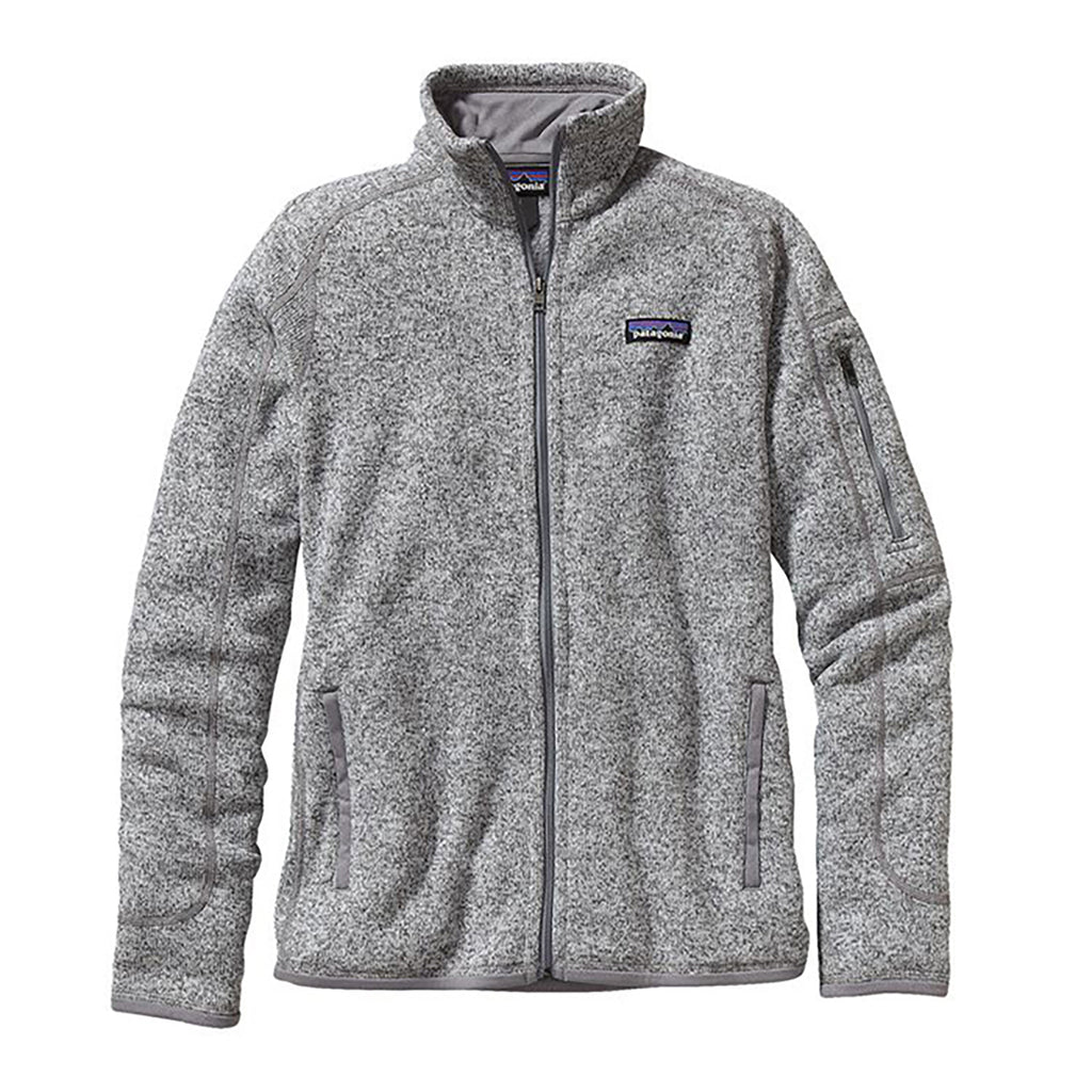 Patagonia Better Sweater Jacket // Ladies