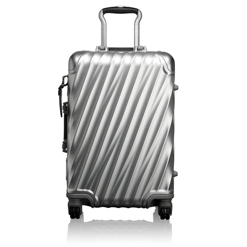 Tumi International Aluminum Carry-On