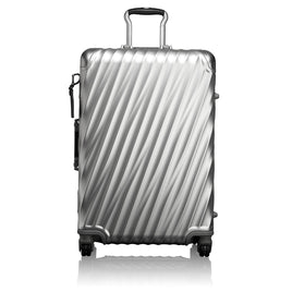 Tumi Short Trip Aluminum Packing Case