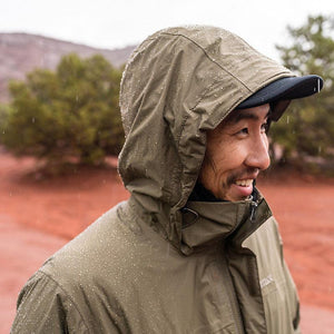 PreCip Jacket // Men's