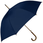 Haas-Jordan Vintage Umbrella in blue