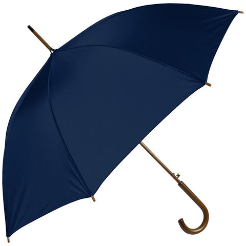 Haas-Jordan Vintage Umbrella in navy