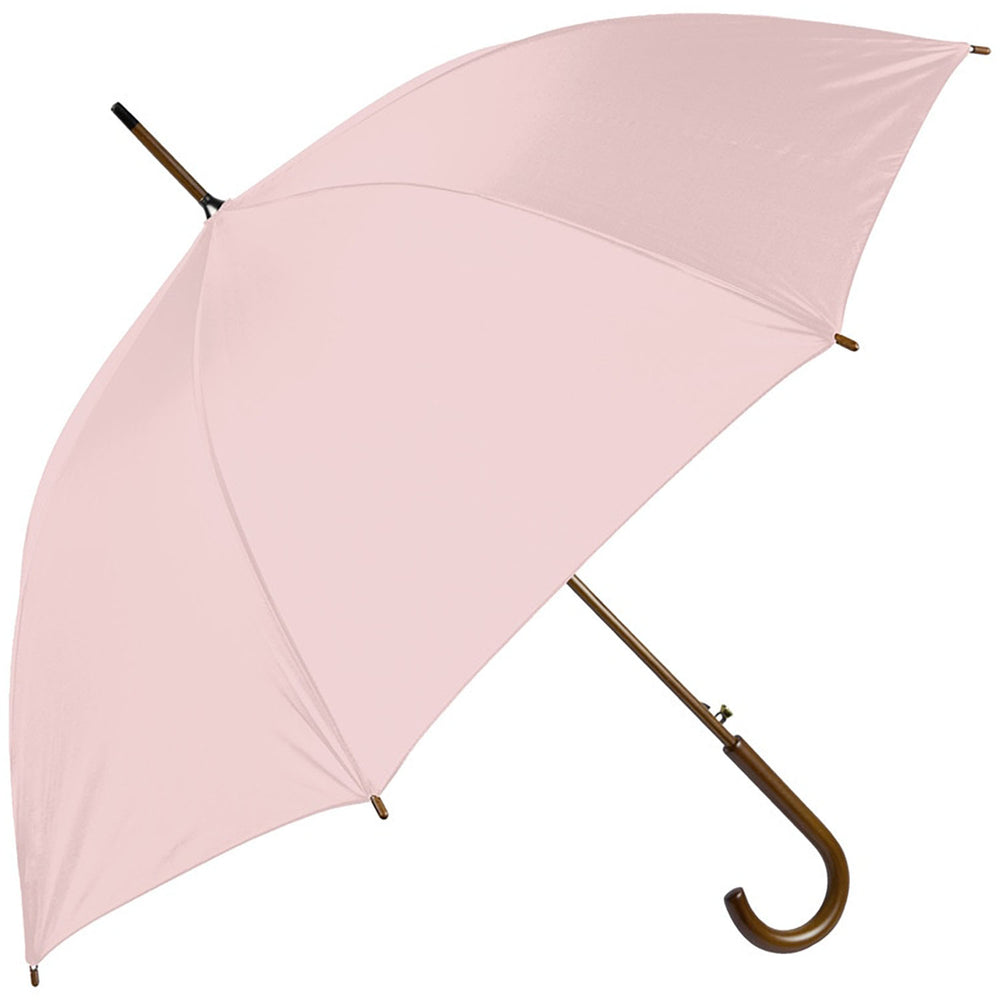 Haas-Jordan Vintage Umbrella in pink
