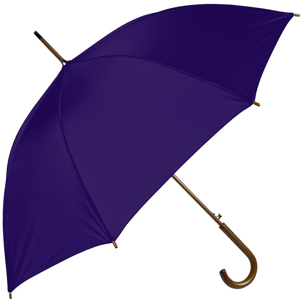 Haas-Jordan Vintage Umbrella in purple