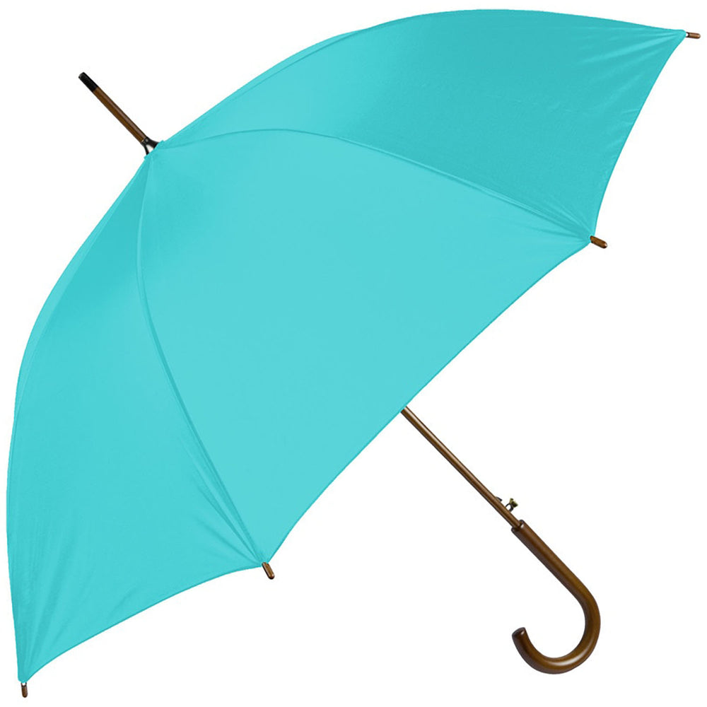 Haas-Jordan Vintage Umbrella in teal