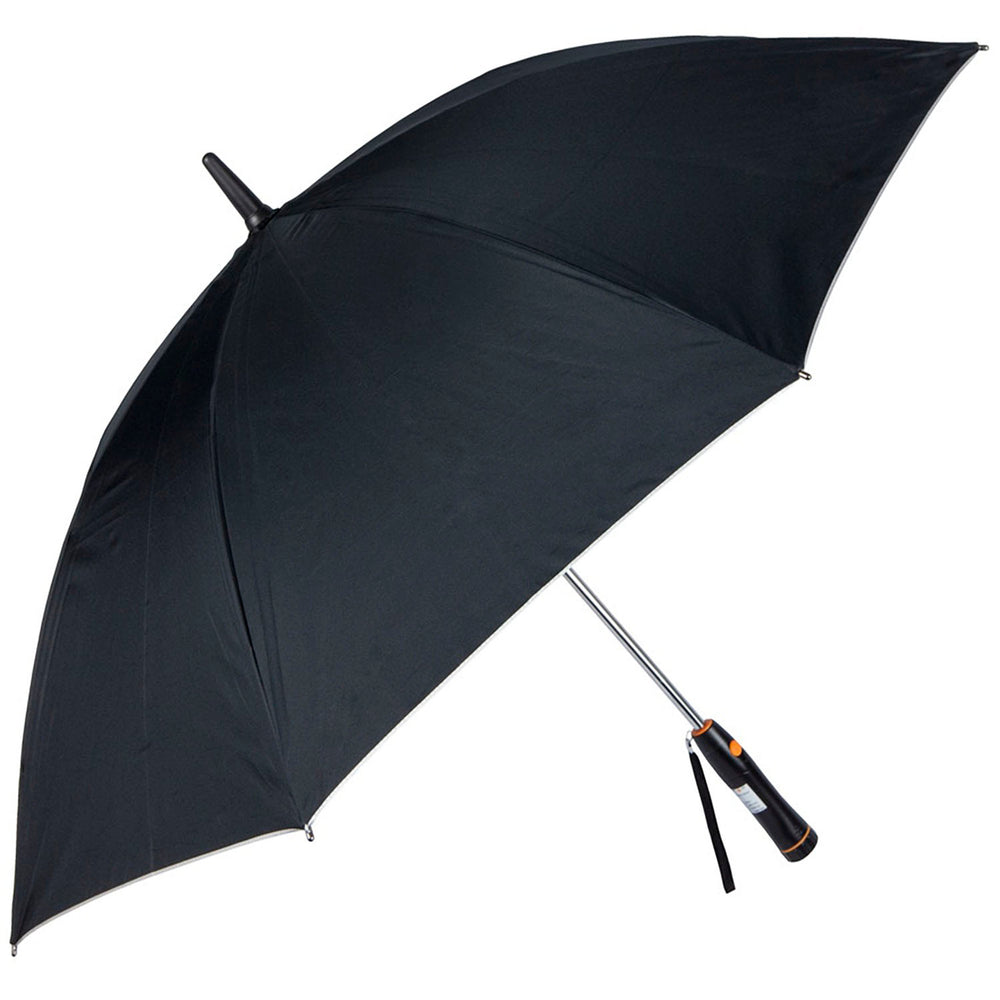 Haas-Jordan Breeze Umbrella in black