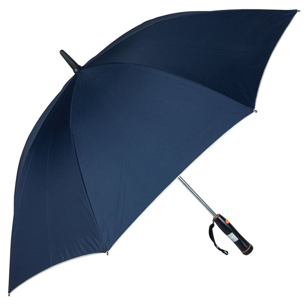 Haas-Jordan Breeze Umbrella in navy