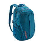 Patagonia Refugio Backpack (28L) in dolomite blue