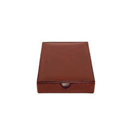 Latico Leathers Desk Memo Holder