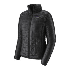 Patagonia Micro Puff Jacket // Ladies