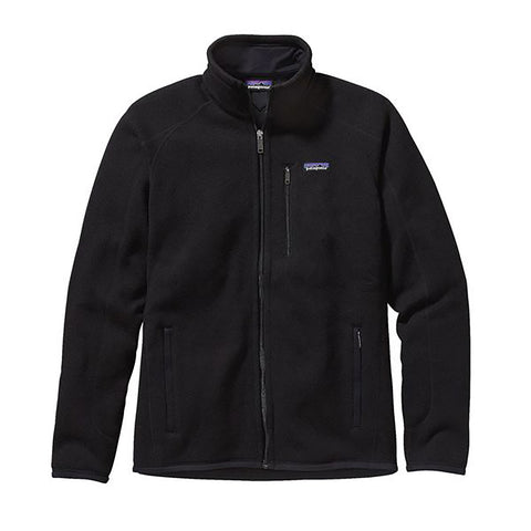 Patagonia Men's Better Sweater Jacket