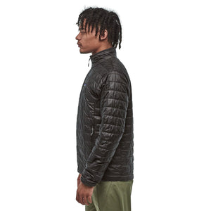 Nano Puff Jacket // Men's