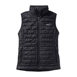 Nano Puff Vest // Ladies