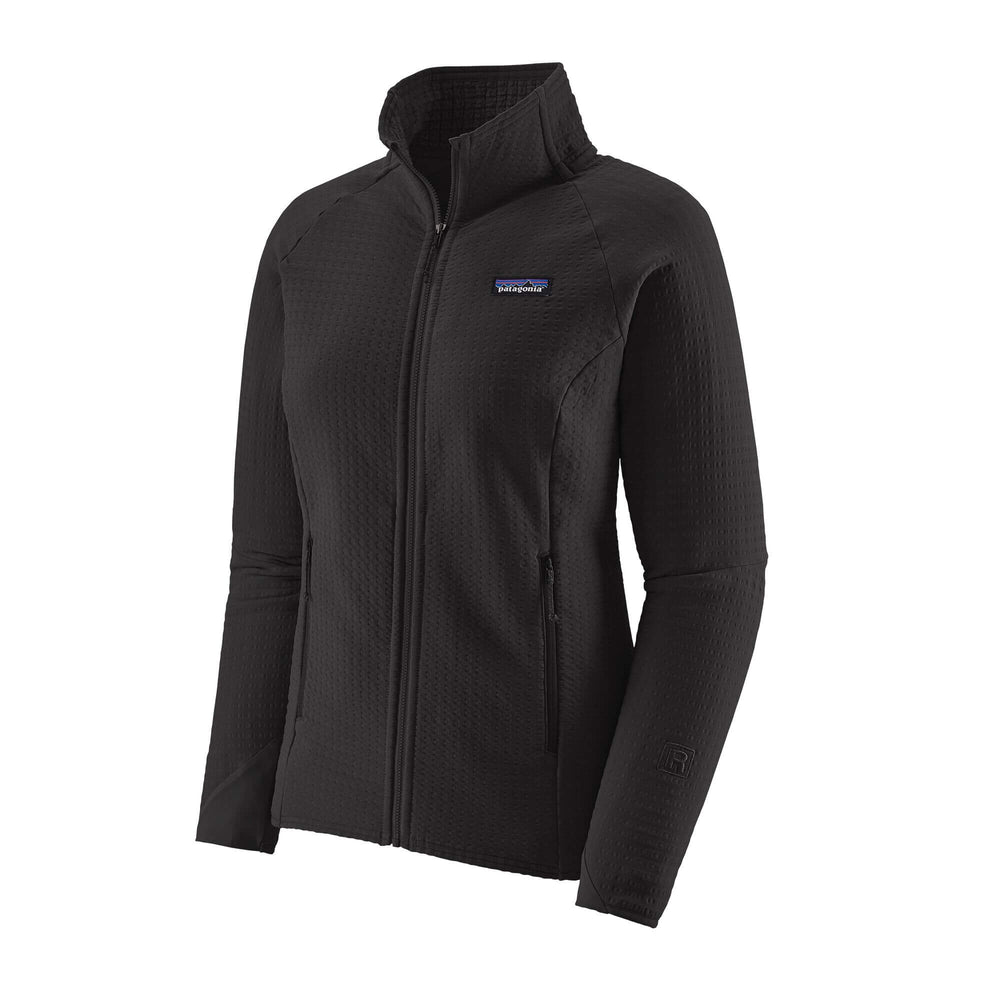 R2 TechFace Jacket // Ladies