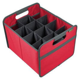 Meori 12-Bottle Wine Carrier
