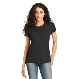 Keepsake Vintage 50/50 Blend Tee Shirt // Ladies