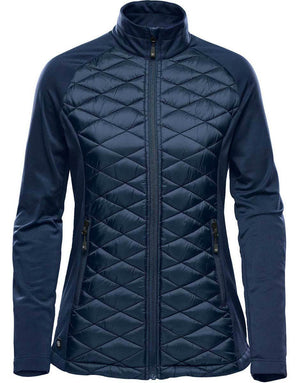Stormtech Boulder Thermal Shell // Ladies