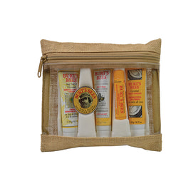 Burt's Bees Eco Travel Kit