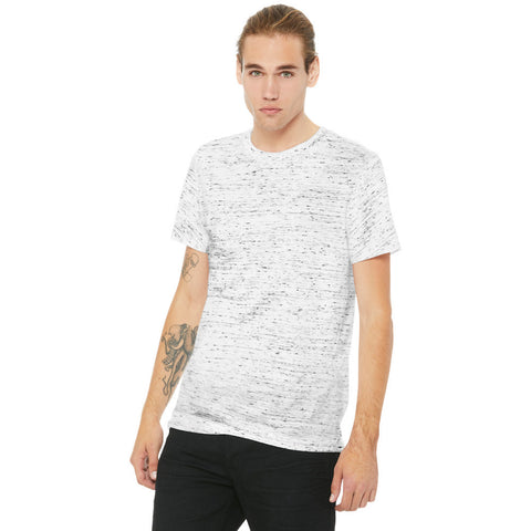 Bella+Canvas Unisex PolyCotton Short Sleeve Tee