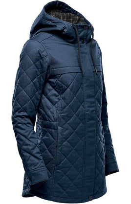 Stormtech Bushwick Quilted Jacket // Ladies