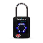 TSA Biometric Fingerprint Padlock // Travel & Luggage