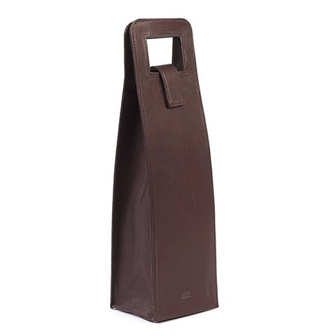 Claire Chase Wine Carrier
