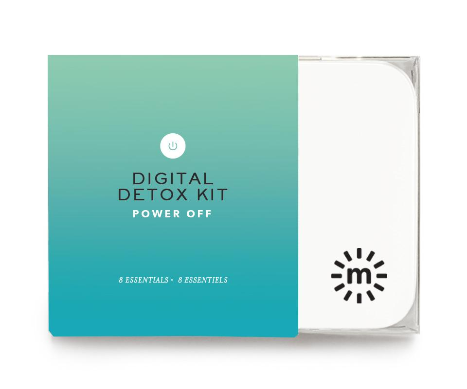 Digital Detox Kit