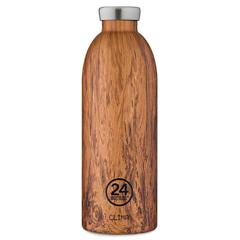 24 Bottles Clima Insulated Bottle (850ml)
