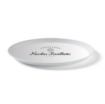 "Round Serving Tray (14"") // CNF"