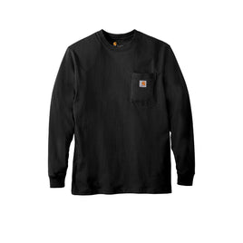 Carhartt Workwear Pocket Long Sleeve T-Shirt