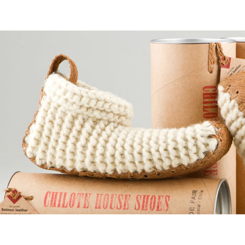 Chilote Wool House Shoe - coolperx